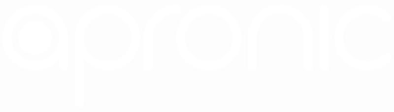 apronic logo